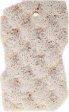 Parfumuri și produse cosmetice Burete de baie - Suavipiel Black Aqua Power Sponge
