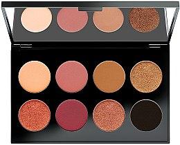 Parfumuri și produse cosmetice Paletă farduri de ochi - Make up Factory Artist Eyeshadow Palette