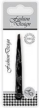 Parfumuri și produse cosmetice Pensetă 75971 - Top Choice