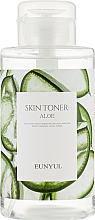 Parfumuri și produse cosmetice Toner hidratant cu extract de aloe - Eunyul Aloe Skin Toner