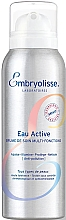 Parfumuri și produse cosmetice Spray pentru față - Embryolisse Eau Active Water
