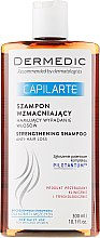 Parfumuri și produse cosmetice Șampon împotriva căderii părului - Dermedic Capilarte Shampoo