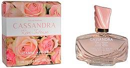 Parfumuri și produse cosmetice Jeanne Arthes Cassandra Rose Intense - Apă de parfum