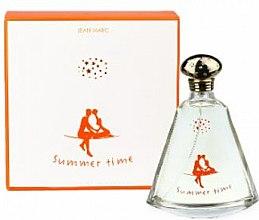 Parfumuri și produse cosmetice Jean Marc Summer Time - Apă de parfum
