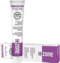 Parfumuri și produse cosmetice Cremă decolorantă pentru păr - H.Zone Bleaching Cream
