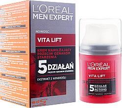 Parfumuri și produse cosmetice Vita Lift - L'Oreal Paris Men Expert
