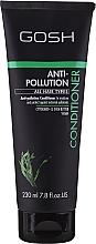 Parfumuri și produse cosmetice Balsam de păr - Gosh Anti-Pollution Conditioner