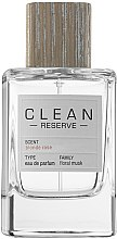 Parfumuri și produse cosmetice Clean Reserve Blonde Rose - Apa parfumată