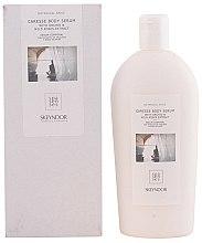 Parfumuri și produse cosmetice Ser pentru corp - Skeyndor SPA Senses Body Serum With Orchid And Wild Roses Extract