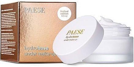 Bază de machiaj - Paese Under Make-Up Hydrobase