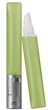 Parfumuri și produse cosmetice Ulei-stick pentru unghii și cuticule - Silcare The Garden Of Colour Kiwi Deep Green