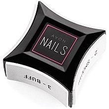 Parfumuri și produse cosmetice Pilă pentru manichiură - Avon Nails