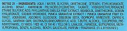 Gel-cremă pentru faţă - Garnier Aqua Bomb Super Moisturizing Gel Cream — Imagine N4