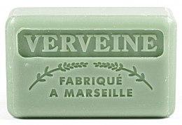 "Parfumuri și produse cosmetice Săpun Marsilia ""Verbena"" - Foufour Savonnette Marseillaise Verveine"