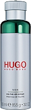 Parfumuri și produse cosmetice Hugo Boss Hugo Man On-The-Go Spray - Apă de toaletă