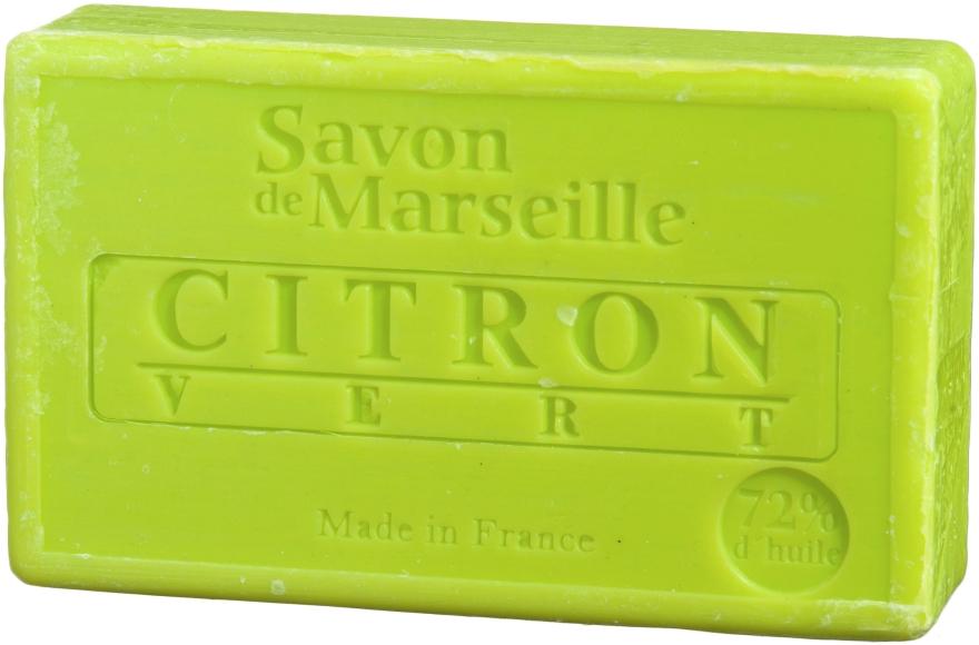 """Săpun natural """"Lămâie și Lime"""" - Le Chatelard 1802 Soap Lemon & Lime"""