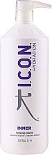 Parfumuri și produse cosmetice Mască hidratantă pentru păr - I.C.O.N Inner Home Moisturizing Treatment