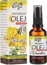 Parfumuri și produse cosmetice Ulei natural de primulă - Etja Natural Oil