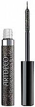 Parfumuri și produse cosmetice Dermatograf și rimel - Artdeco Crystal Mascara & Liner