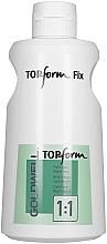 Parfumuri și produse cosmetice Soluție pentru ondulare permanentă - Goldwell Topform Fix