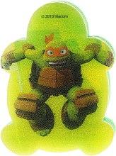 Parfumuri și produse cosmetice Burete de baie pentru copii - Suavipiel Turtles Bath Sponge