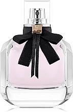 Parfumuri și produse cosmetice Yves Saint Laurent Mon Paris - Apă de parfum (tester cu capac)