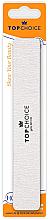 Parfumuri și produse cosmetice Pilă de unghii 80/100, 77845 - Top Choice