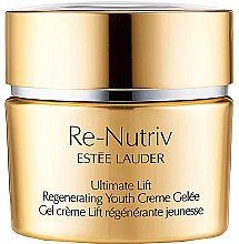 Parfumuri și produse cosmetice PREȚ REDUS! Gel pentru față - Estee Lauder Re-Nutriv Ultimate Lift Regenrating Youth Creme Gelee *
