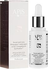 Parfumuri și produse cosmetice Ser pentru zona ochilor - Apis Professional Serum