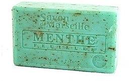 Parfumuri și produse cosmetice Săpun - Le Chatelard 1802 Menthe Soap