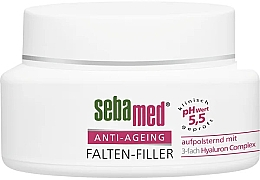 Parfumuri și produse cosmetice Крем-филлер против морщин - Sebamed Anti-Ageing Falten-Filler