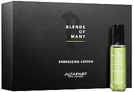 Parfumuri și produse cosmetice Loțiune energizantă pentru păr - Alfaparf Milano Blends Of Many Energizing Lotion