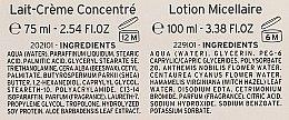 Set - Embryolisse Backstage (cr/75ml+lotion/100ml) — Imagine N4