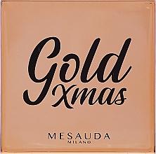 Духи, Парфюмерия, косметика Хайлайтер - Mesauda Milano Gold XMas (тестер)
