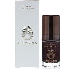 Parfumuri și produse cosmetice Cremă-lifting pentru zona din jurul ochilor - Omorovicza Gold Eye Lift