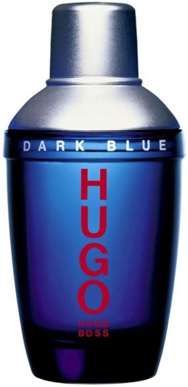 Hugo Boss Hugo Dark Blue - Apă de toaletă (tester cu capac)