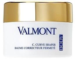 Parfumuri și produse cosmetice Balsam de corp - Valmont Body Time Control C.Curve Shaper