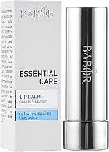 Parfumuri și produse cosmetice Balsam de buze - Babor Essential Care Lip Balm