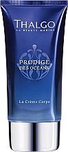Parfumuri și produse cosmetice Cremă pentru corp - Thalgo Prodige Des Oceans Body Cream