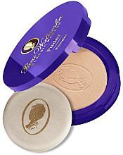 Parfumuri și produse cosmetice Pudră compactă - Miraculum Pani Walewska Classic Makeup Pressed Powder