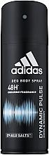 Adidas Dynamic Pulse - Deodorant — Imagine N1