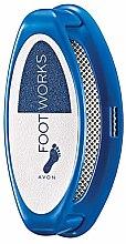 Parfumuri și produse cosmetice Răzătoare Pentru Picioare - Avon Foot Works
