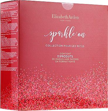 Set - Elizabeth Arden Sparkle On Holiday Collection — Imagine N1