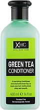 """Parfumuri și produse cosmetice Balsam pentru păr uscat și deteriorat """"Ceai verde"""" - Xpel Marketing Ltd Hair Care Green Tea Conditioner"""