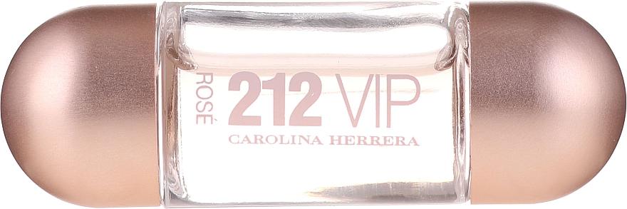 Carolina Herrera 212 Vip Rose - Set (edp/50ml + edp/5ml + b/lot/75ml) — Imagine N5