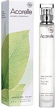 Parfumuri și produse cosmetice Acorelle Jardin des Thes - Apă revigorantă