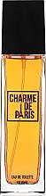 Parfumuri și produse cosmetice Vittorio Bellucci Charme de Paris - Apa de toaletă
