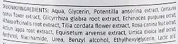 Ser pentru părul uscat - Organic Life Dermocosmetics Serum — Imagine N3