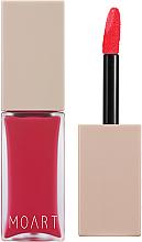 Parfumuri și produse cosmetice Tint pentru buze - Moart Velvet Tint (V5 -Royal)