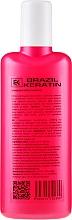 Parfumuri și produse cosmetice Șampon de păr - Brazil Keratin Dtangler Cystine Shampoo